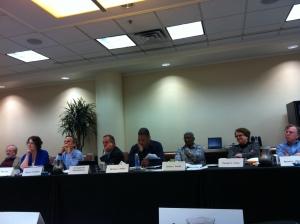 LSAC Board Meeting