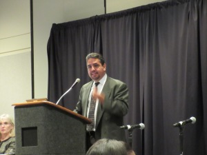 EEOC General Counsel P. David Lopez