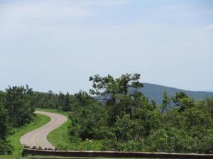 Talimena Road